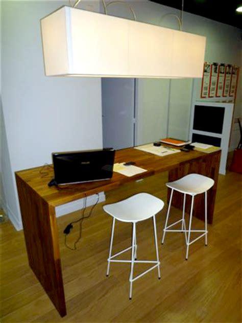 Bureau Flip Design Boisflip Design Bois Plan De Travail Bureau