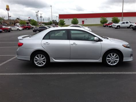 Toyota Of South 2010 Toyota Corolla Pictures Cargurus