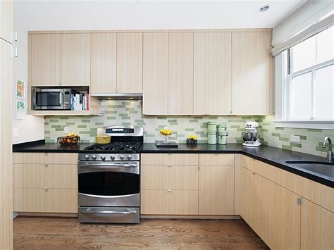 new style cabinetry