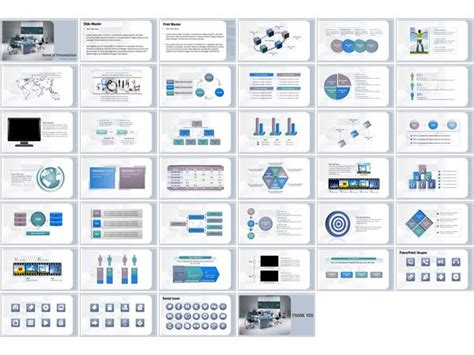 office template powerpoint office desk powerpoint templates office desk powerpoint