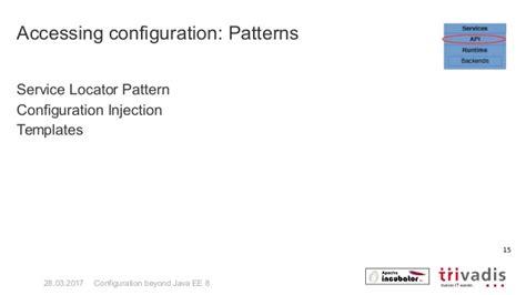 java pattern bigdecimal configuration beyond java ee 8