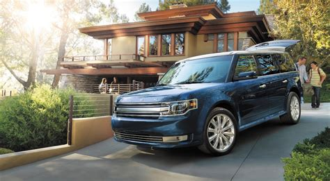 ford flex car 2016 ford flex review ratings specs prices and photos