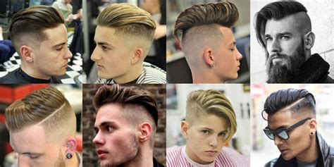 The Undercut Hairstyle For Men   Men's Haircuts