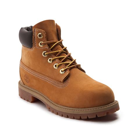 timberland boots tween timberland 6 classic boot