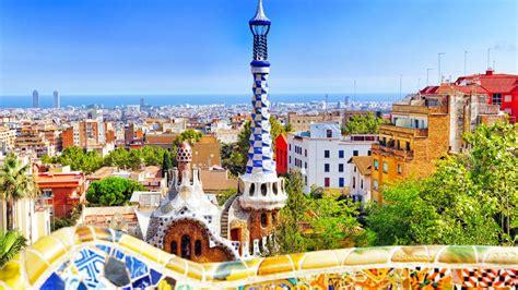 barcelona excursions gaudi the sagrada famlia tour barcelona city tours