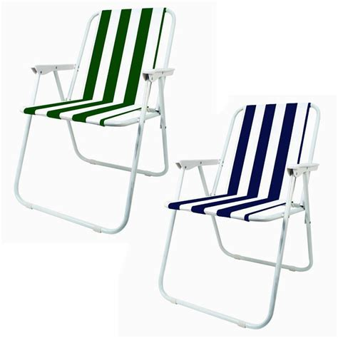 deck chair template folding striped garden deck chair cing