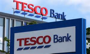 tesco bank logon tesco bank fraud scare results in blocking of some