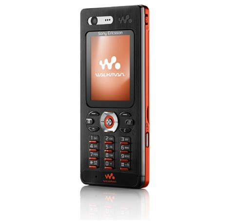Shiny Review Sony Ericsson W880i by Review Sony Ericsson W880i Cell Phone Wired