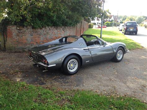 Ferrari Replica Zu Verkaufen by 2011 Ferrari Dino 246gt Replica Kit Car For Sale Classic