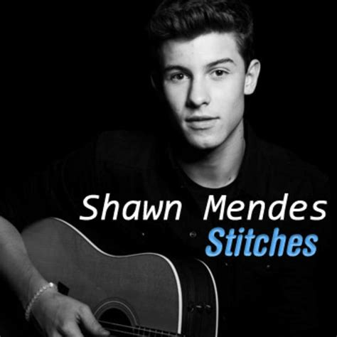 stitches shawn mendes hit du moment shawn mendes stitches clip