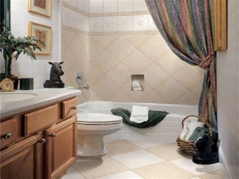 Bathroom Decor Ideas On A Budget by Bathroom Decorating Ideas On A Budget