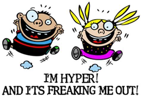 i m hyper irony design fun shop humorous amp funny t