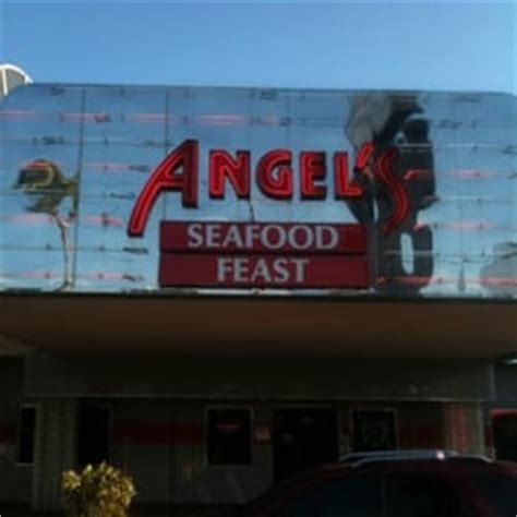 angel s lobster and seafood buffet closed horizons
