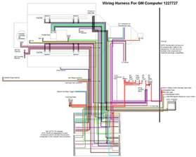 chevy tune port wiring diagram tune download free