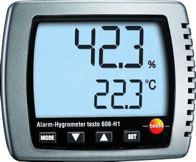 testo xo hygrom 232 tre testo 625 appareils de mesure