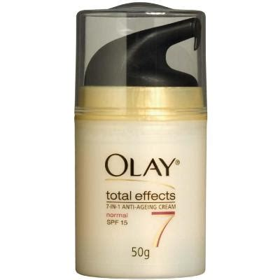 Olay Total Effects 7in1 best anti ageing creams for skin lifestyle fashion