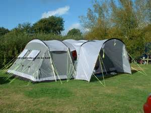 Universal Tent Canopy Awning Porch Outwell Montana 12 Tent Reviews And Details