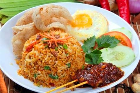 membuat nasi goreng lengkap bumbu nasi goreng resep nasi goreng jawa