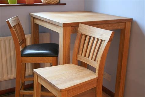 Oak Breakfast Bar Table Oak Bar Stools Kitchen Stools Oak Breakfast Bar Stools