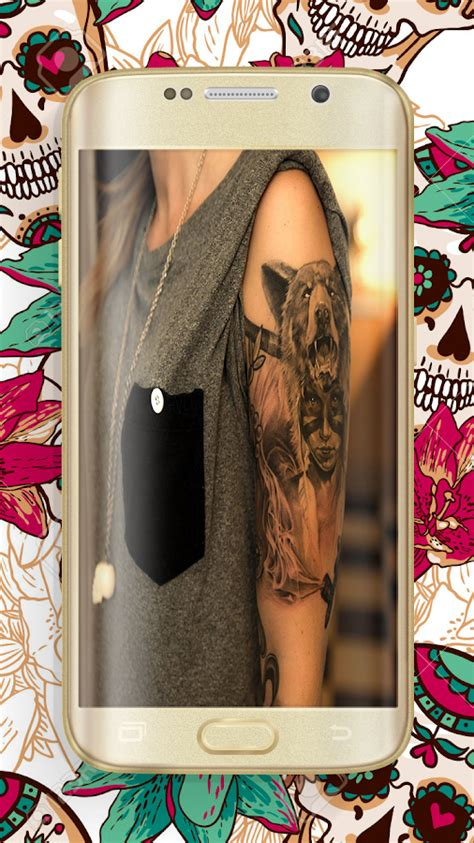 tattoo pictures editor tattoo salon photo editor android apps on google play