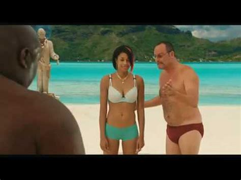 What S The Resort In Couples Retreat Couples Retreat Marcel Tells Trudy To Shane