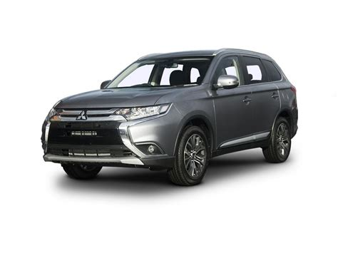 Mitsubishi Outlander Lease Deals Mitsubishi Outlander Leasing Deals All Car Leasing