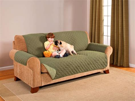 sofa covers pet protection reversible sofa chair love seat covers furniture