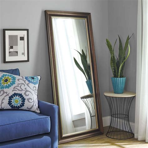 bedroom mirrors walmart better homes and gardens 3 piece mirror set multiple