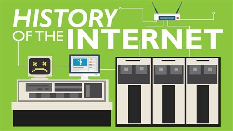 the history of the history of the internet youtube