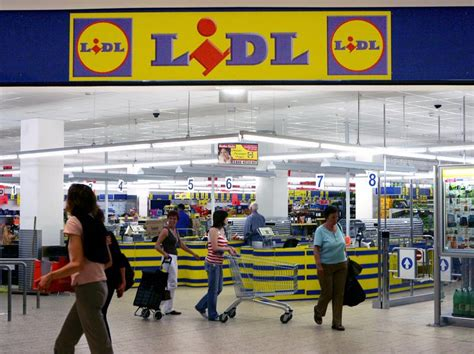 lidl is finally open los gigantes news