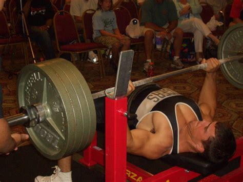 bench press raw record 100 raw powerlifting national chionships photo gallery 3