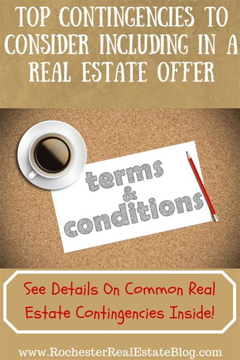 house buying how much to offer home buying contingencies to consider including in your purchase offer