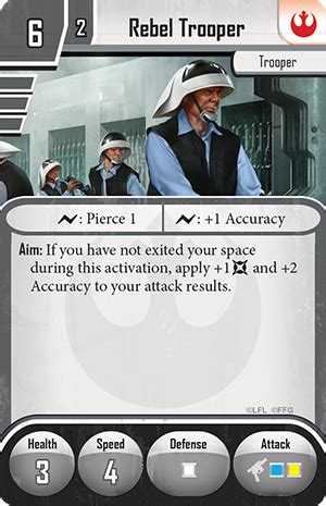 imperial assault deployment card template rebels imperial assault troopers and chions br 252 ckenkopf