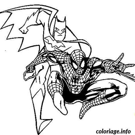 Coloriage Batman Et Spiderman Jecolorie Com Coloriage Dessin Lego Jecolorie Com L