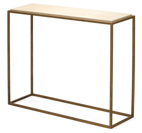 gold sofa table costa home