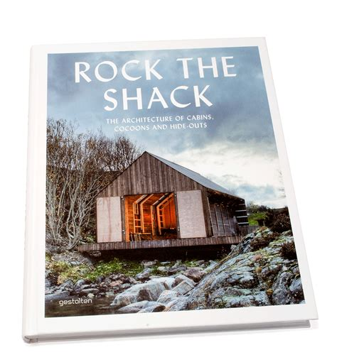 libro rock the shack architecture gestalten rock the shack