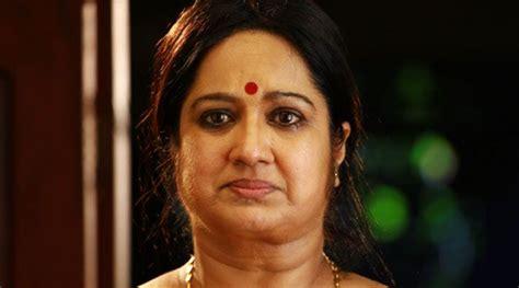 actress kalpana death news malayalam actress kalpana given state funeral the indian