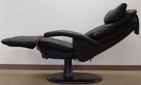Htt Chair by Htt 9c Human Touch Home Chair With Curve Track