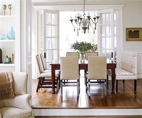 Small Dining Room Rug Ideas Bhg Centsational Style