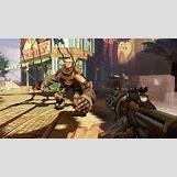 Bioshock Big Daddy Concept Art | 1280 x 720 jpeg 233kB