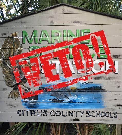 Citrus County School Calendar Talks On Citrus County Schools Talks On