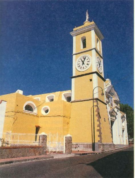sebastiano porte chiese di ischia barano