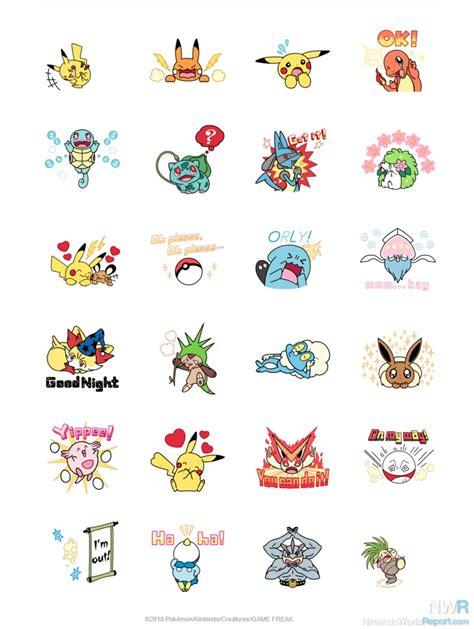Line App Stickers