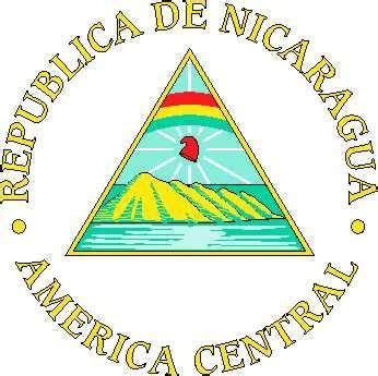 imagenes simbolos patrios de nicaragua escudos y s 237 mbolos patrios de nicaragua nigeria nepal