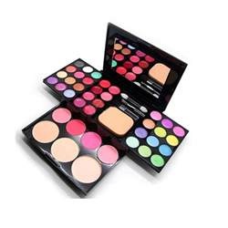 Professional Makeup Storage All In One Professional Makeup Set My Make Up Brush Set Us