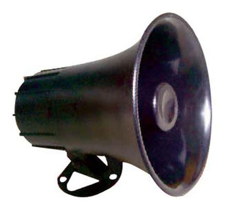 Speaker Horn pyle psp8 marine and waterproof weatherproof speakers