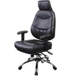 Best Ergonomic Desk Chair 2012 Executive Ergonomic Chair For Your Pride And Comfort