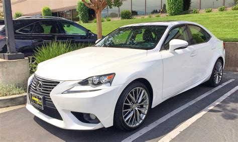 white lexus is 250 2014 new 2014 lexus is 250 my automotive adventures