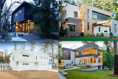 modern home design virginia atlanta design festival meet the eclectic modern homes on