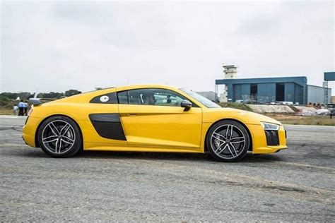 audi rs v10 price 2016 audi r8 v10 plus launched in india at rs 2 55 crores